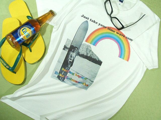 듀크/カハナモク T 셔츠 T 셔츠 남성 큰 짧은 메시지 인용 서핑 T 셔츠 서퍼 T 셔츠 하와이 デュークカハナモク T 셔츠 무료 랩 핑