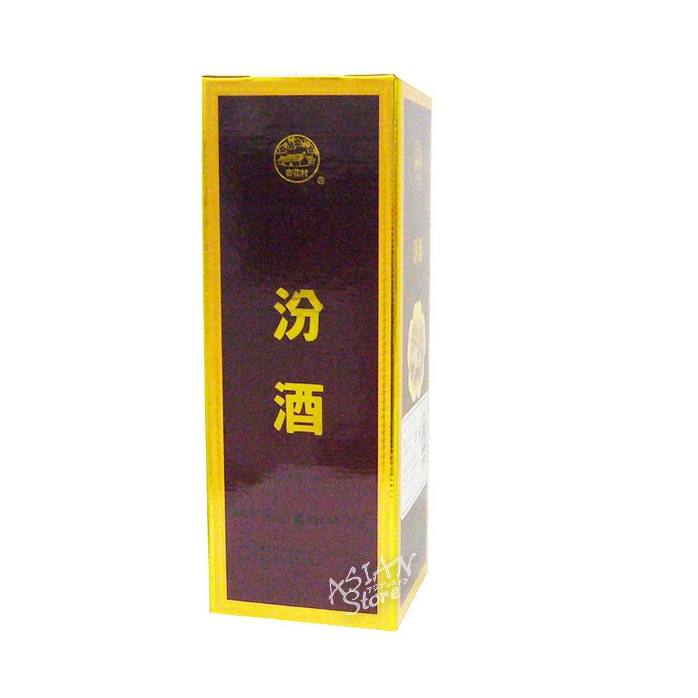 売れ筋 当店一番人気 常温便 白酒 杏花村汾酒 壺 500ml 486 6903431130251
