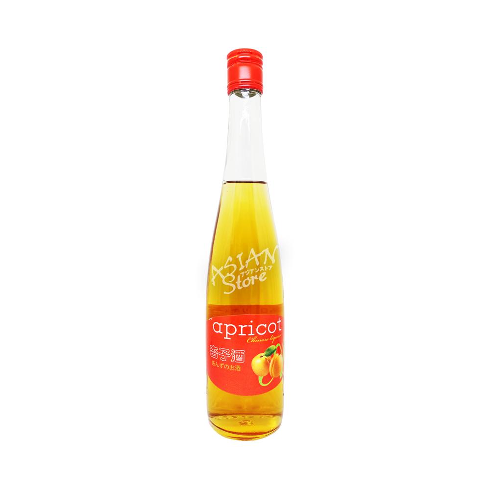 常温便 杏子酒470ml 4997461041009 保証 いつでも送料無料 14度