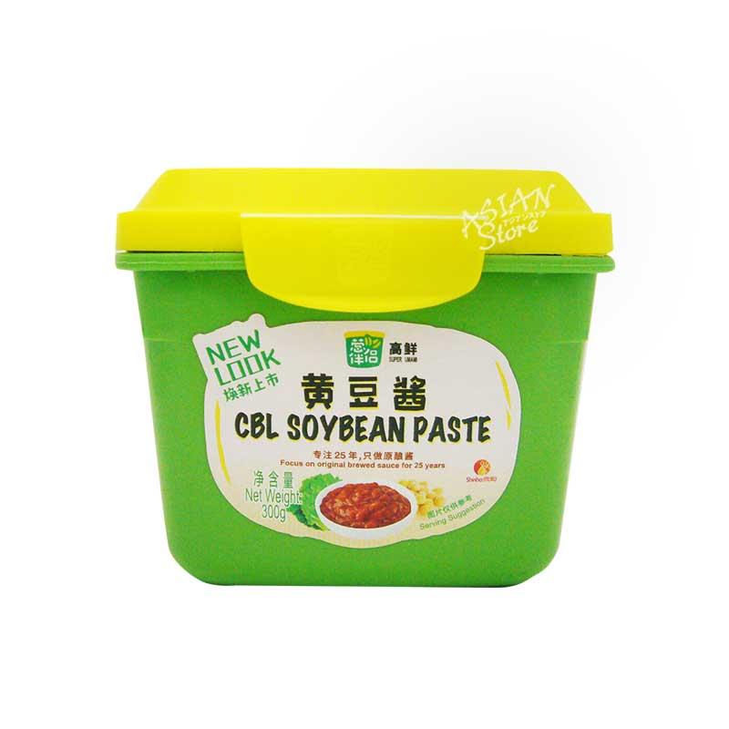 購買 常温便 大豆みそ [再販ご予約限定送料無料] 葱伴侶黄豆醤300g 6921204802624