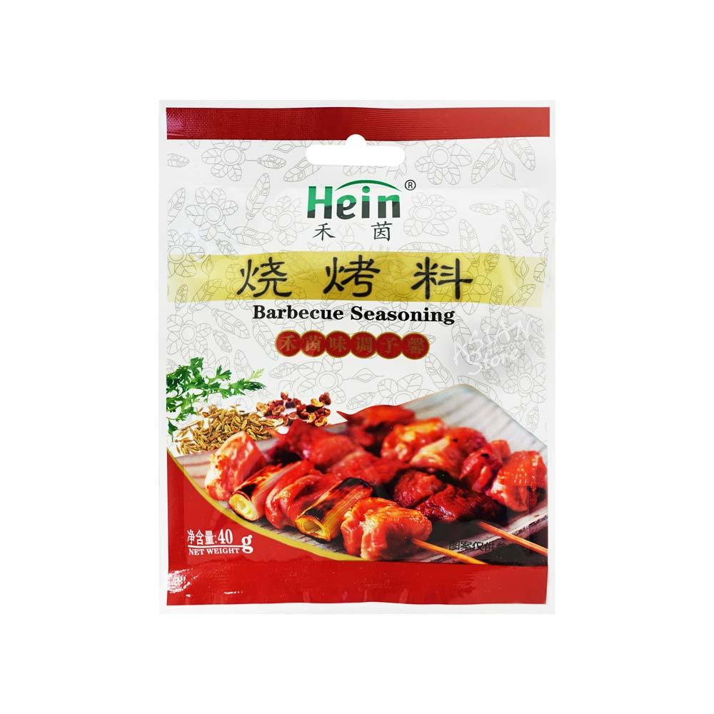 【常温便】串焼き調味料/禾茵焼考料40g【6954769010937】