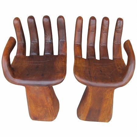 手の形をした 手の形をした ハンドオブジェ 木彫り Lサイズ Lサイズ 木彫り, Glow Glow Life:b6234e38 --- officewill.xsrv.jp