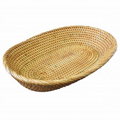 アタ&ラタン フルーツバスケット ロンボク オーバル 楕円