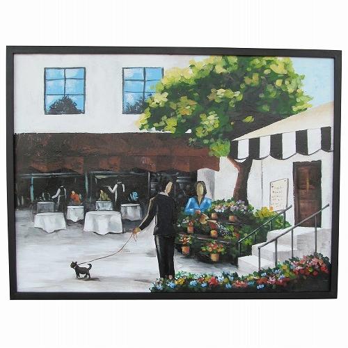 犬の散歩 83X63 犬の散歩 モダンアート モダンアート 83X63, 八千代市:49db36c4 --- officewill.xsrv.jp