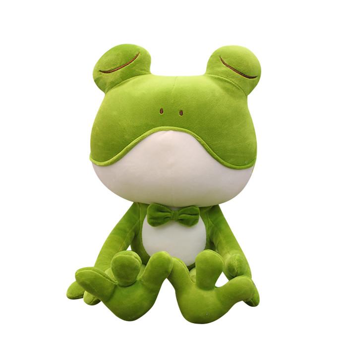 カエルのアニマルぬいぐるみです こちらの商品は85cmのサイズになります クッションや抱き枕として使ったり 小さいお子様や誕生日 クリスマスプレゼントにも最適です アニマル ぬいぐるみ 動物 カエル 蛙 プレゼント ギフト 子供 かわいい 永遠の定番モデル 贈り物 クッション おしゃれ 抱き枕 送料無料 玩具 ゆるかわ キッズ 誕生日 インテリア お祝い クリスマス ラッピング 出産祝い 格安 価格でご提供いたします