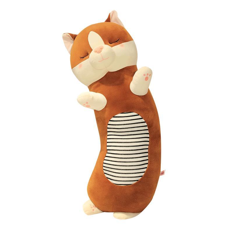 アニマル抱き枕です こちらの商品は60cmのサイズになります クッションや抱き枕として使ったり 小さいお子様や誕生日 クリスマスプレゼントにも最適です 抱き枕 枕 ぬいぐるみ 動物 アニマル プレゼント ギフト 子供 かわいい 誕生日 大放出セール おしゃれ 贈り物 玩具 出産祝い 送料無料 ゆるかわ インテリア 選択 キッズ ラッピング お祝い クリスマス クッション