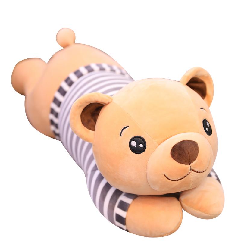 アニマル抱き枕です こちらの商品は100cmのサイズになります クッションや抱き枕として使ったり 小さいお子様や誕生日 クリスマスプレゼントにも最適です 抱き枕 枕 ぬいぐるみ 動物 訳あり商品 アニマル 爆買い送料無料 ブラウン ベージュ プレゼント ギフト 子供 インテリア キッズ おしゃれ 誕生日 クッション ゆるかわ 出産祝い 送料無料 クリスマス 玩具 かわいい お祝い 贈り物 ラッピング