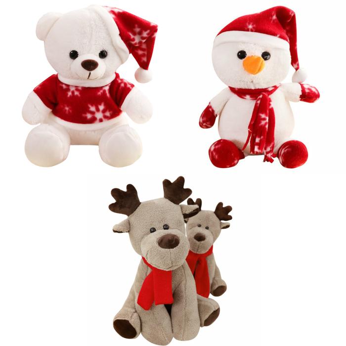 かわいいキャラクターのぬいぐるみです こちらの商品は65cmのトナカイになります 海外 クッションや抱き枕として使ったり 小さいお子様や誕生日 クリスマスプレゼントにも最適です キャラクター ぬいぐるみ ハロウィン シロクマ 雪だるま トナカイ プレゼント ギフト 子供 かわいい ゆるかわ 誕生日 送料無料 玩具 贈り物 枕 お祝い 早割クーポン おしゃれ クッション 抱き枕 クリスマス キッズ インテリア 出産祝い ラッピング
