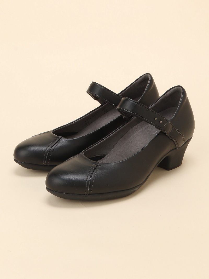 [Rakuten Fashion]【SALE/40%OFF】(L)PEDALA WC051B 2E_ブラック asics アシックスウォーキング シューズ パンプス ブラック【RBA_E】【送料無料】