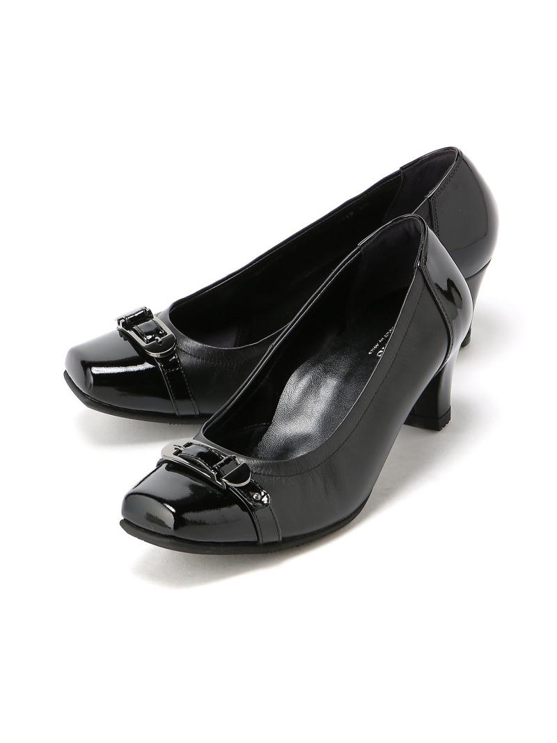 [Rakuten Fashion]【SALE/40%OFF】ASICS WALKING/(L)PEDALA_WP355T-90 ASICS Walking アシックスウォーキング シューズ パンプス ブラック【RBA_E】【送料無料】