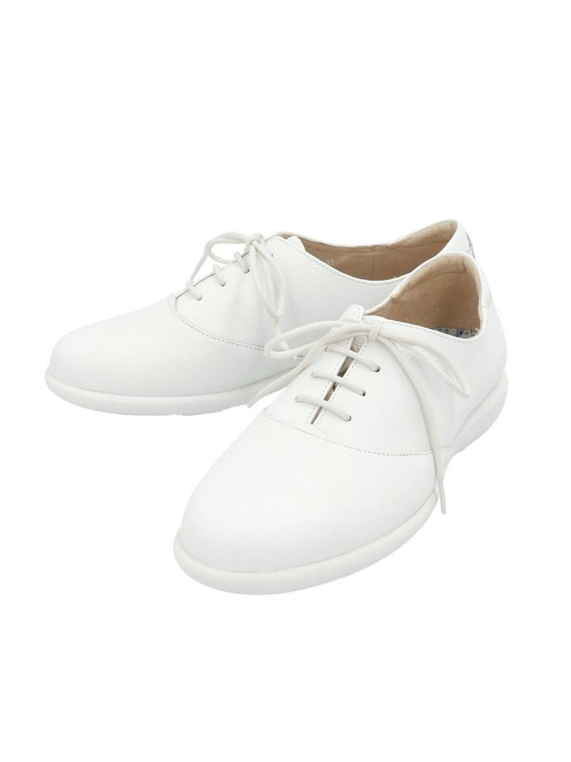 [Rakuten Fashion](L)PEDALA WC047B 2E-1212A047-101 asics アシックスウォーキング シューズ フラット ホワイト【送料無料】
