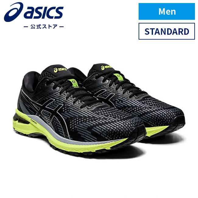 ASICS公式 GT-2000 8 STANDARD BLACK CARRIER GREY 1011a690 011アシックス GT2000 スニーカー メンズランニングシューズ ランニング ギフ_包装 !超美品再入荷品質至上! 運動靴 スポーツシューズ