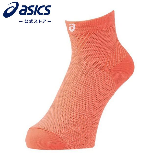 <title>ASICS公式 Socks JOC EMBLEM Sunrise Red 3033a738 600アシックス トレーニング メンズ レディース ソックス 東京2020公式ライセンス商品 訳あり</title>