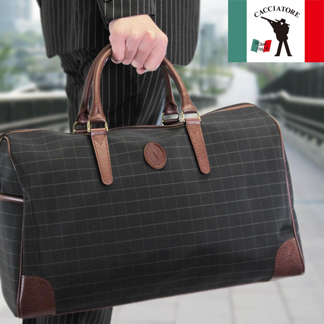 【今すぐ使える割引クーポン発行中 鞄! バッグ】ボストンバッグ メンズ CACCIATORE カチャトーレ ナイロン カバン 2WAY 横型 ショルダーバッグ ショルダー付 日本製 メンズバッグ バッグ 父の日 プレゼント 鞄 かばん カバン bag 修学旅行 通勤バッグ 海外旅行バッグ, チクホマチ:abc3f52e --- sunward.msk.ru