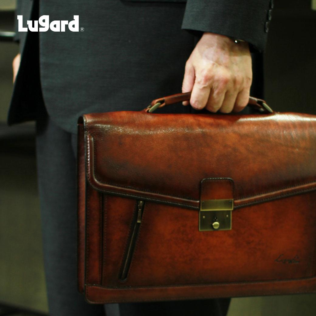 男性的なステッチワークがワイルドな魅力を引き立てます。 ★ 本革 牛革 ブリーフケース A4 横型 かぶせ蓋 軽量 日本製 5219 SPUでポイント10倍以上 jT5pK 【ポイント10倍中】 ビジネスバッグ メンズ 本革 A4 ブリーフケース Lugard ラガード G3 ジースリー レザー 牛革 横型 かぶせ蓋 日本製 メンズバッグ バッグ ブランド プレゼント 鞄 かばん カバン bag 青木鞄 j6qxA01 通勤バッグ 5219 送料無料 business bag men's