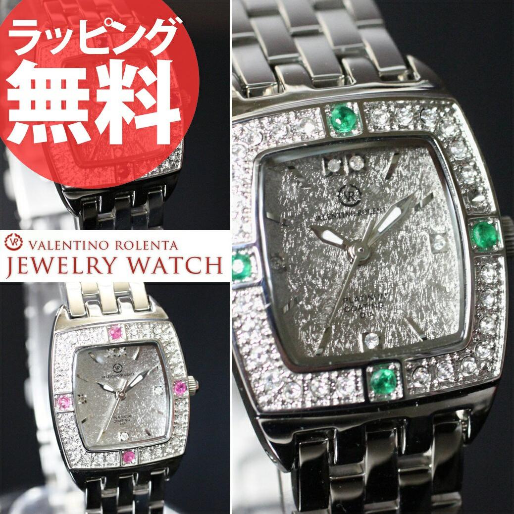 VALENTINOROLENTA VR-2001 レディース 腕時計バレンチノロレンタ 時計 婦人 レディースウォッチ かわいい リストウォッチ 防水 通販 プレゼント