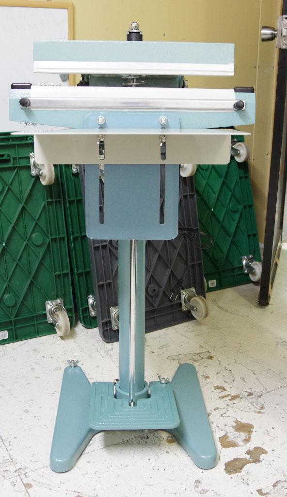 梱包 シーラー 包装 PFS-451J 米 袋 お米や飼料袋に最適! 保存 足踏み式 飼料