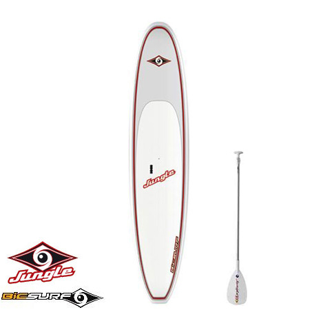 "'10 Model BIC surfboards 10' 10 ""Jungle SUP stand up paddle Board (Bic Jungle Paddle included )"