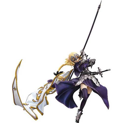 [完成品フィギュア] 1/8 Fate/Apocrypha ジャンヌ・ダルク マックスファクトリー