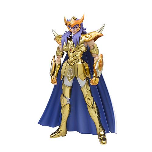 [聖闘士聖衣神話EX] 聖闘士星矢 スコーピオンミロ SAINTIA SHO COLOR EDITION バンダイ