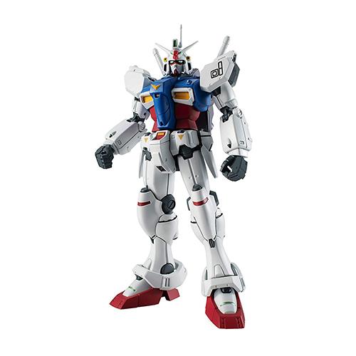 [ROBOT魂[SIDE MS]] 機動戦士ガンダム0083 STARDUST MEMORY RX-78GP01 ガンダム試作1号機 ver. A.N.I.M.E.