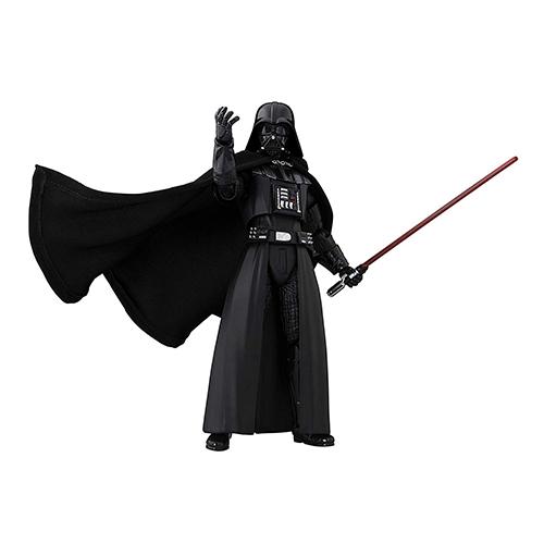 [S.H.Figuarts] スター・ウォーズ ダース・ベイダー (STAR WARS:Return of the Jedi)