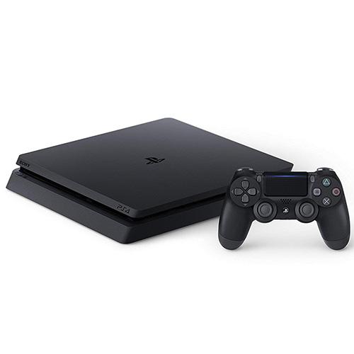 [PS4本体] PlayStation 4 ジェット・ブラック 500GB(CUH-2200AB01) ソニー・コンピュータエンタテインメント