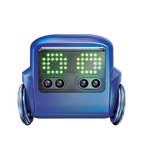 オムニボット(Omnibot) ハロー!QB(キュービー) ブルー タカラトミー