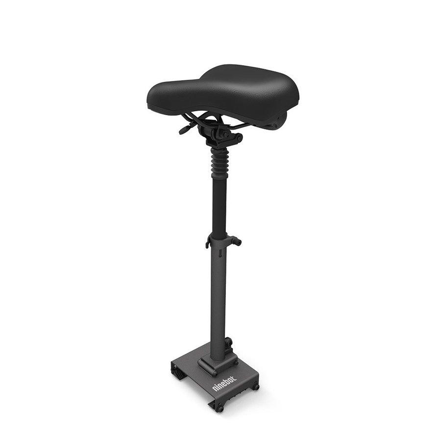Ninebot Kickscooter ES2 (ナインボット) 電動キックスクーター オプションパーツ サドルユニット(ES2,ES1対応)