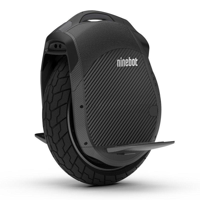 【時速45km/h・18インチタイヤ】最上位 Ninebot One Z10 (ナインボット)一輪セグウェイ SEGWAY 電動一輪車