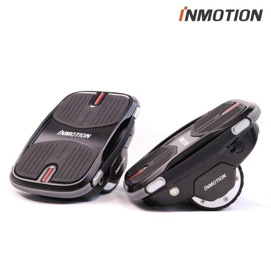 INMOTION X1 (インモーション) 電動ローラースケート ホバーシューズ hovershoes 新型セグウェイ Segway (Ninebot番外編)