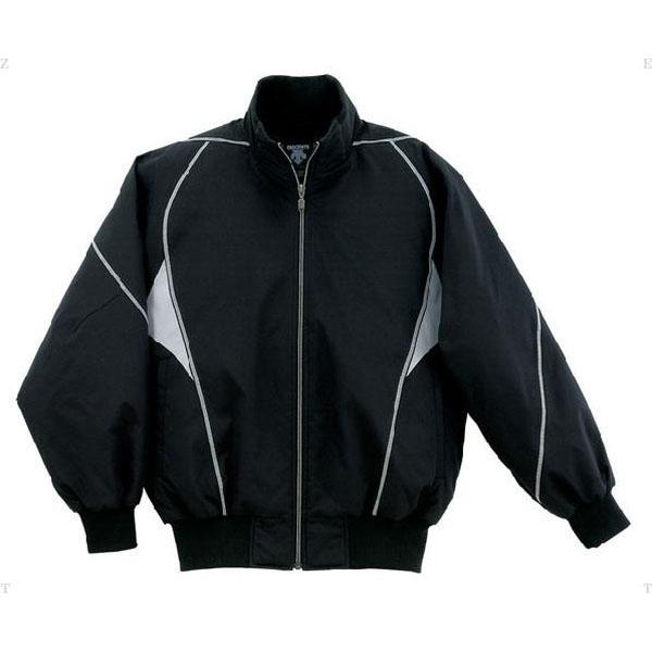 デサント グランドコート DR208 BLK ブラック
