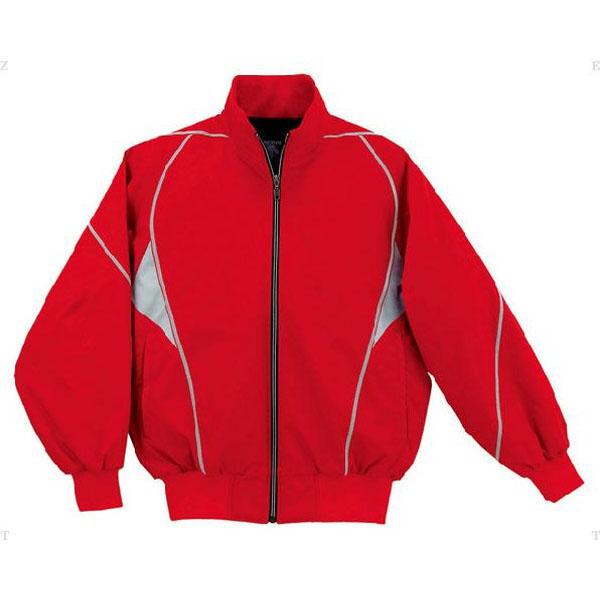 デサント グランドコート DR208・RED レッド