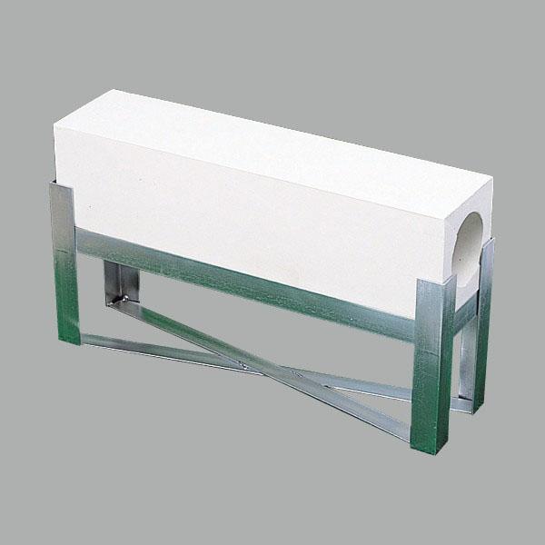 エスエスケイ 四面Pプレート用板アングル YPA901