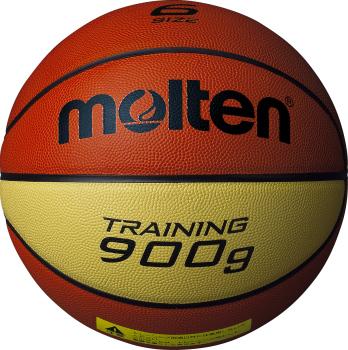 バスケット ボール モルテン 公式ショップ バスケットボール6号球 トレーニングボール9090 オレンジ 安心の定価販売 B6C9090