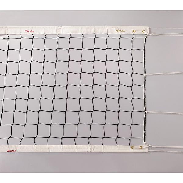 ミカサ FIVA公認 インドアバレーボール用ネット AC-NT200