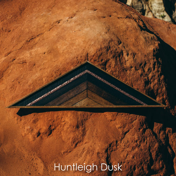【ポイント最大33倍!16日1:59まで】【送料無料】1767 design Huntleigh Dusk ハントレイダスク 三角 トライアングル ウォールプレート 壁面 装飾 パネル ボード ウッド 古材
