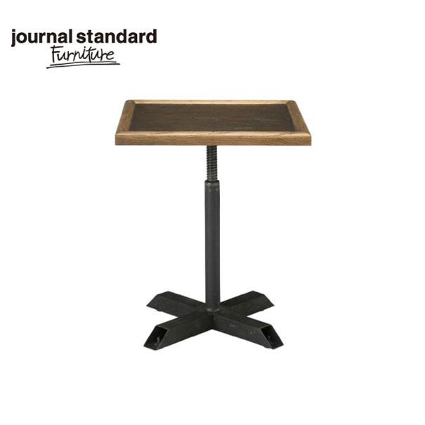 【ポイント最大33倍!16日1:59まで】【送料無料】journal standard Furniture ジャーナルスタンダードファニチャー BOND WORK SIDE TABLE ボンドワークサイドテーブル 家具 オーク ウッド カフェテーブル おしゃれ アイアン 鉄