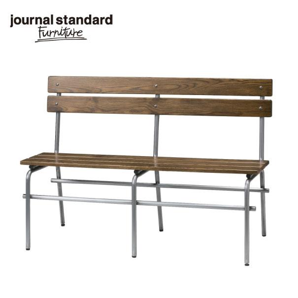 【ポイント最大33倍!16日1:59まで】【送料無料】journal standard Furniture ジャーナルスタンダードファニチャー BRISTOL BENCH ブリストルベンチ 家具 椅子 チェア チェアー ダイニングベンチ 無垢 おしゃれ 木製 背もたれ カリフォルニア