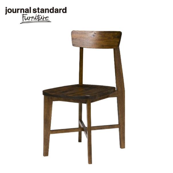 【ポイント最大33倍!16日1:59まで】journal standard Furniture ジャーナルスタンダードファニチャー CHINON CHAIR WOOD SEAT シノンチェアウッド 家具 椅子 チェア チェアー ダイニングチェア 無垢 【送料無料】おしゃれ 木製