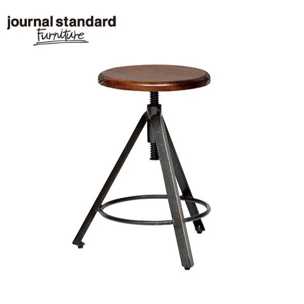 【ポイント最大33倍!16日1:59まで】journal standard Furniture ジャーナルスタンダードファニチャー CHINON STOOL シノン スツール 家具 椅子 チェア チェアー ダイニングチェア 無垢 【送料無料】おしゃれ 木製