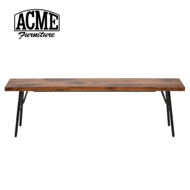 【ポイント最大33倍!16日1:59まで】【送料無料】ACME FURNITURE アクメファニチャー GRANDVIEW BENCH グランドヴューベンチ 長椅子 ダイニングベンチ 椅子 いす イス 無垢 ウッド 木製 アメリカン