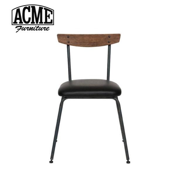 \ポイント最大10倍!26日1:59まで/【送料無料】ACME FURNITURE アクメファニチャー GRANDVIEW CHAIR グランドヴューチェア 椅子 いす イス 無垢 オーク 鉄 アイアン スチール ウッド 木製 アメリカン 150