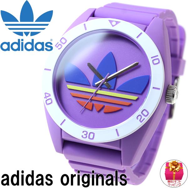 아디다스 オリジナルス adidas originals 시계 한정 모델 스페셜 에디션 산티아고 SANTIAGO XL ADH9066