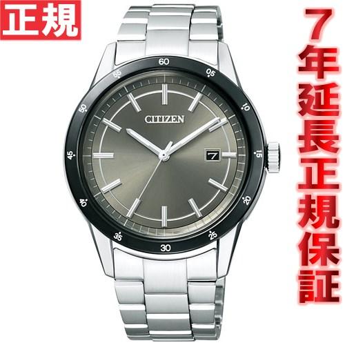シチズン CITIZEN コレクション エコドライブ ソーラー 腕時計 メンズ AW1164-53H