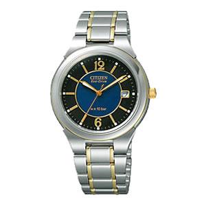 シチズン フォルマ 腕時計 エコドライブ FRA59-2203 CITIZEN FORMA