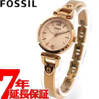 FOSSIL フォッシル 腕時計 レディース GEORGIA ジョージア ES3268