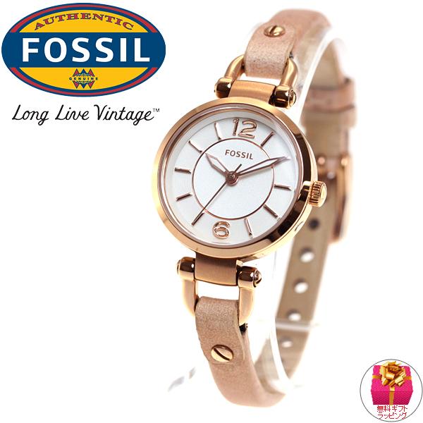 レディース 腕時計 ES3268 ジョージア フォッシル FOSSIL GEORGIA