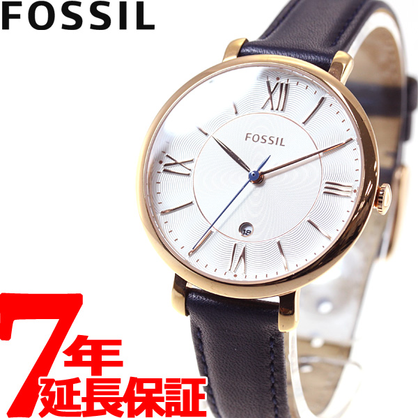 【SHOP OF THE YEAR 2018 受賞】フォッシル FOSSIL 腕時計 レディース ジャクリーン JACQUELINE ES3843