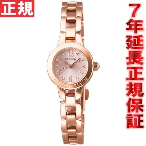 【SHOP OF THE YEAR 2018 受賞】ミッシェルクラン MICHEL KLEIN 時計 レディース 腕時計 MK AJCK022